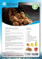 Taboulé aux fruits